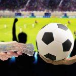 Daftar di Situs Bet Bola Demi Kelancaran Bertarung