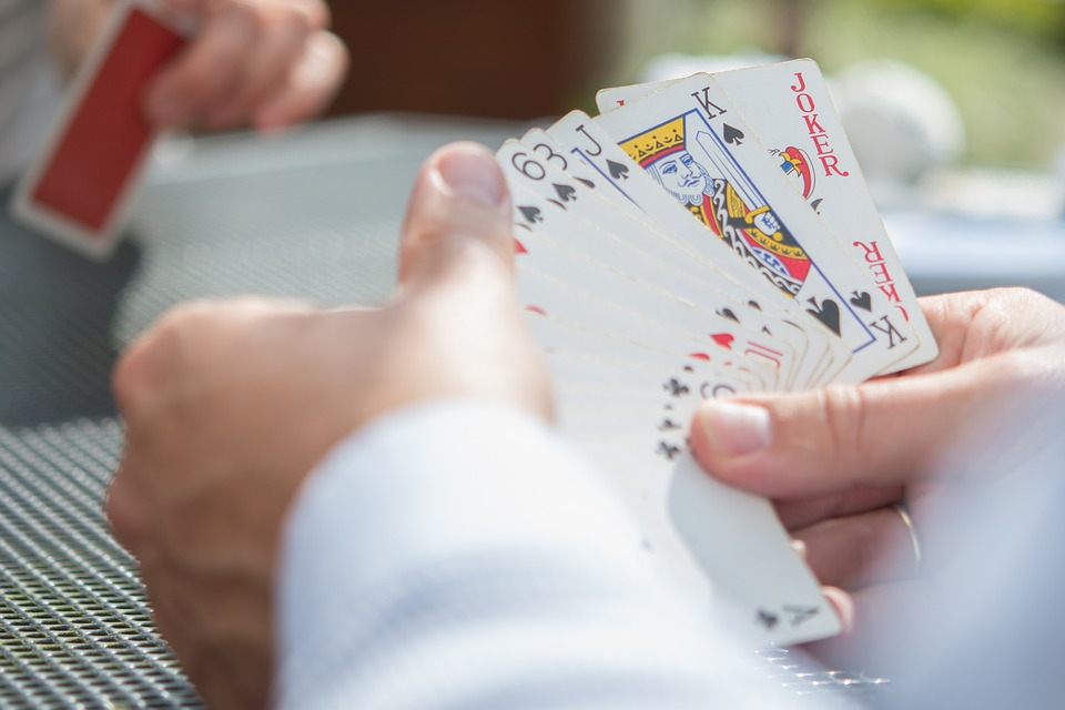 Tips Menang Bermain poker 1001